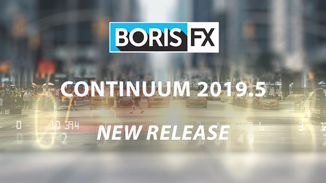 boris continuum 2019.5