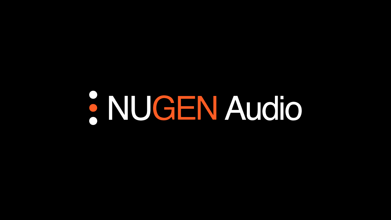 Nugen Audio Logo