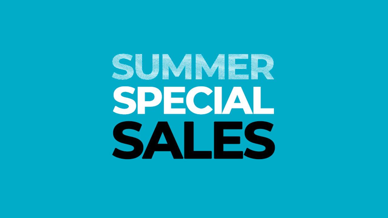 kubity summer sale