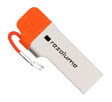 resolume dongle