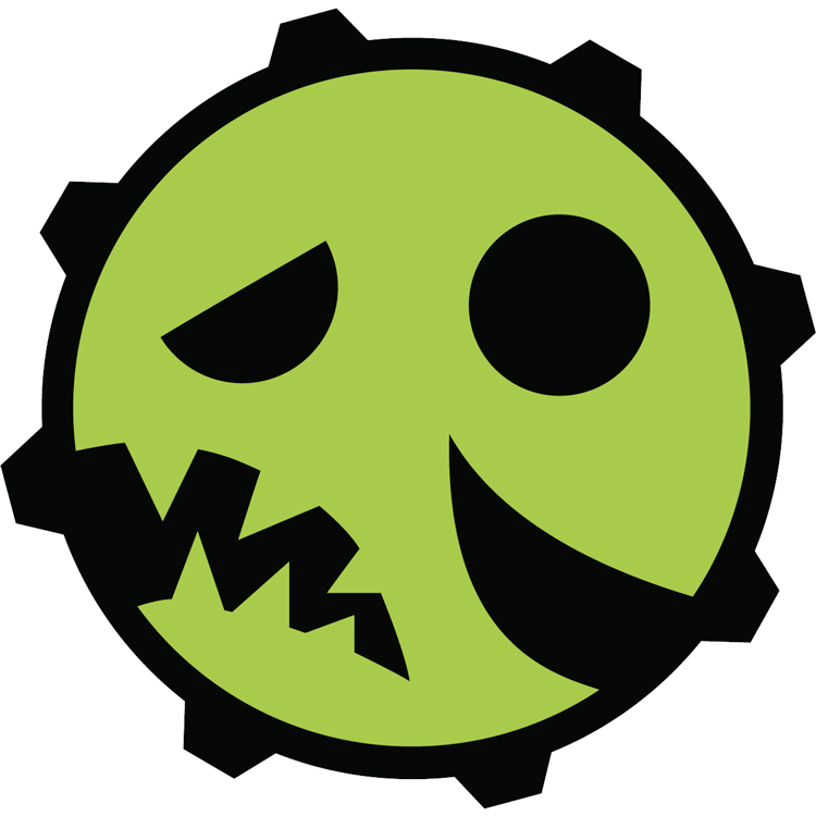 krotos dehumaniser icon