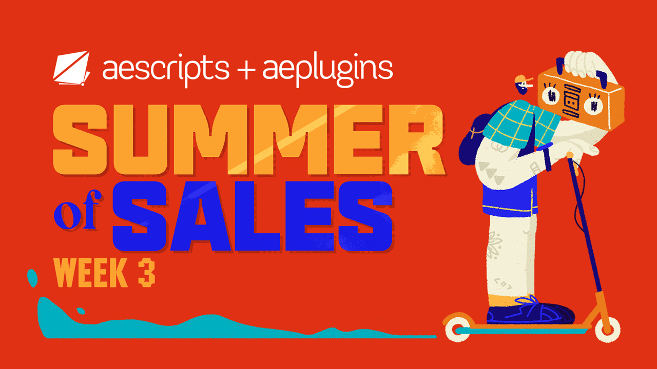summer of sales week 3