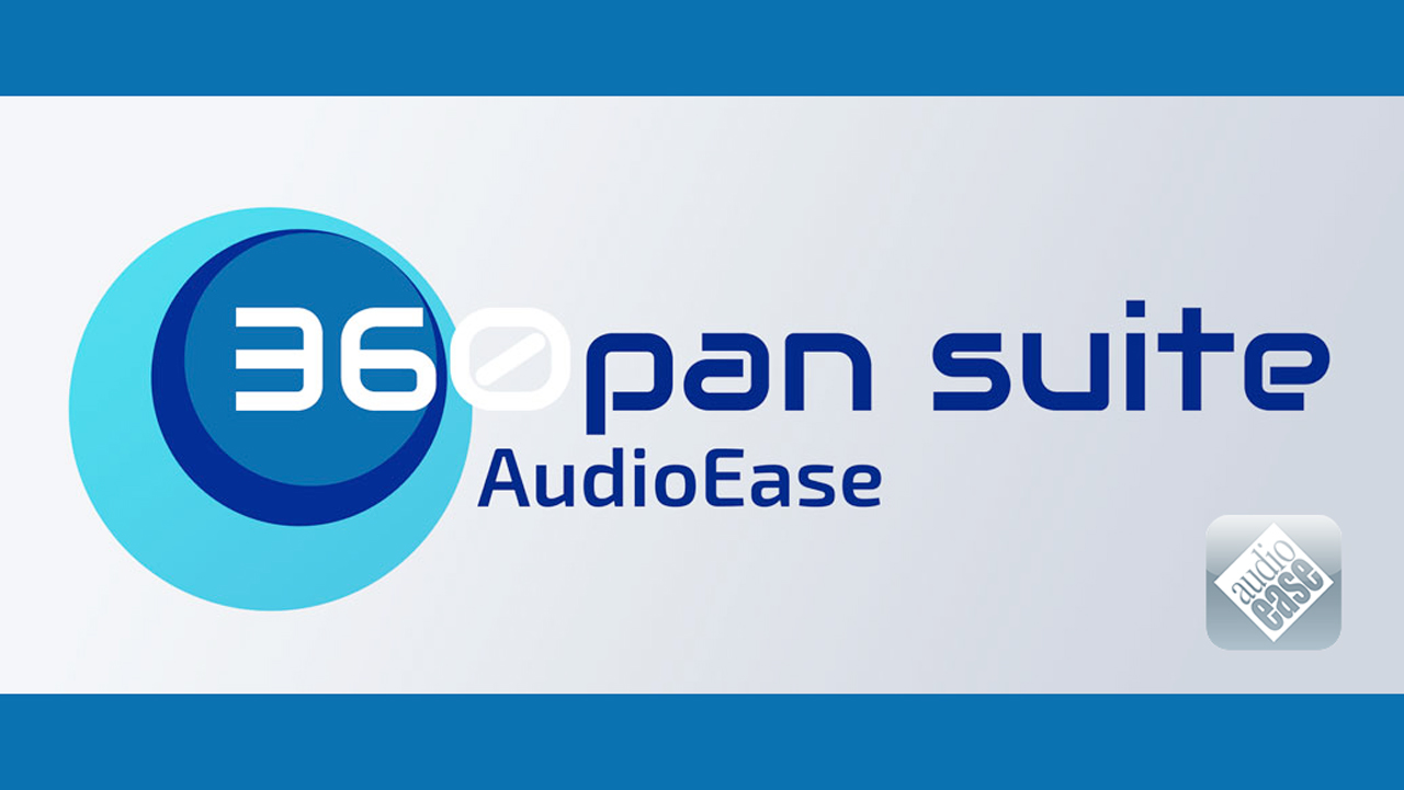 audio ease 360pan suite 3.1