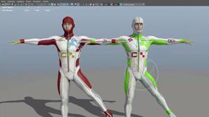 autodesk maya 2020 animation tools