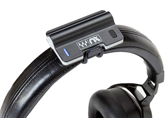 waves nx headset