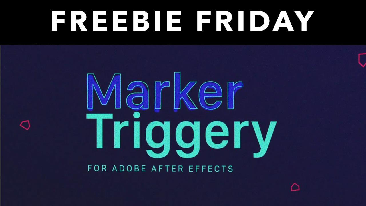 markertriggery freebie