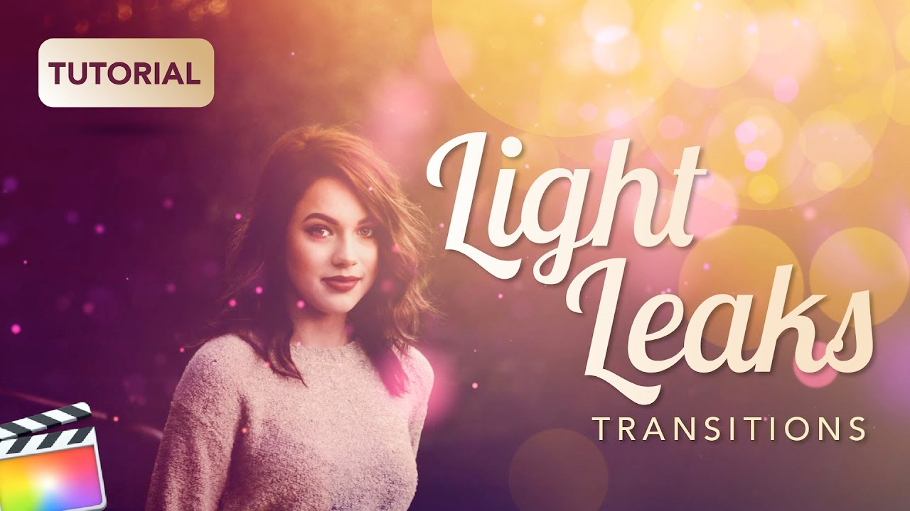 premiumvfx light leaks transitions tutorial