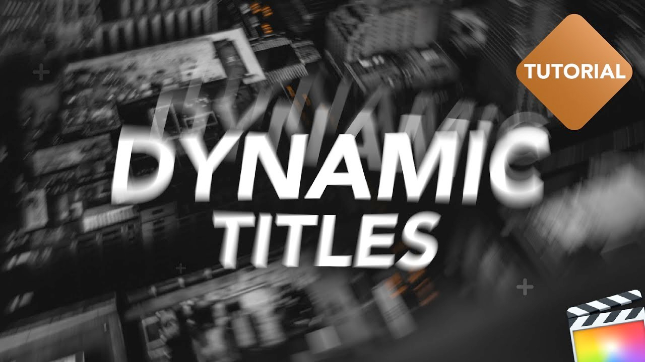 premiumvfx dynamic titles tutorial