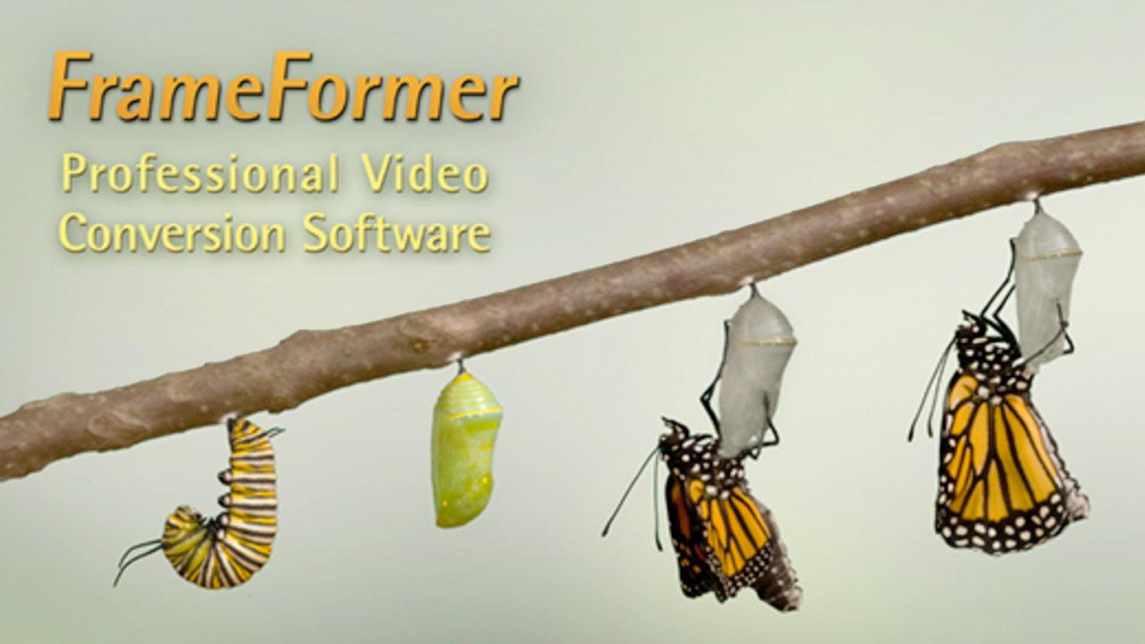 insync frameformer