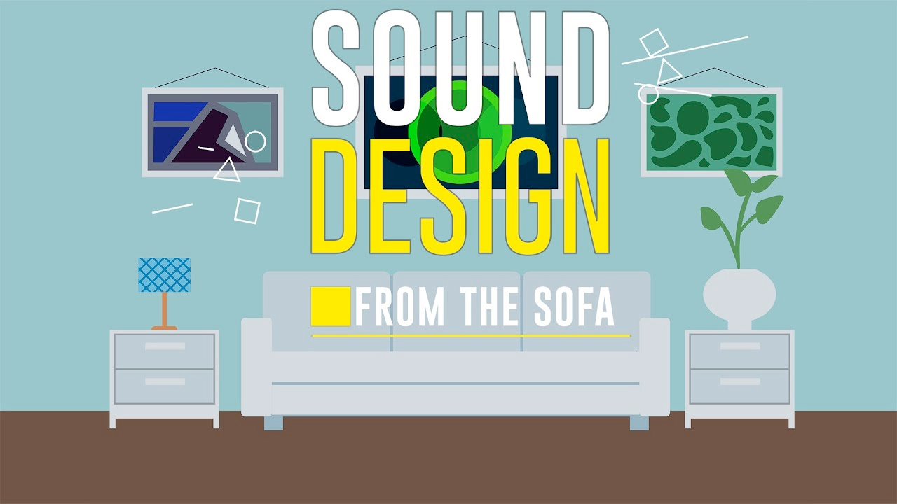 Sound Design from the Sofa: Krotos Audio Sound Design Bundle Parts 1