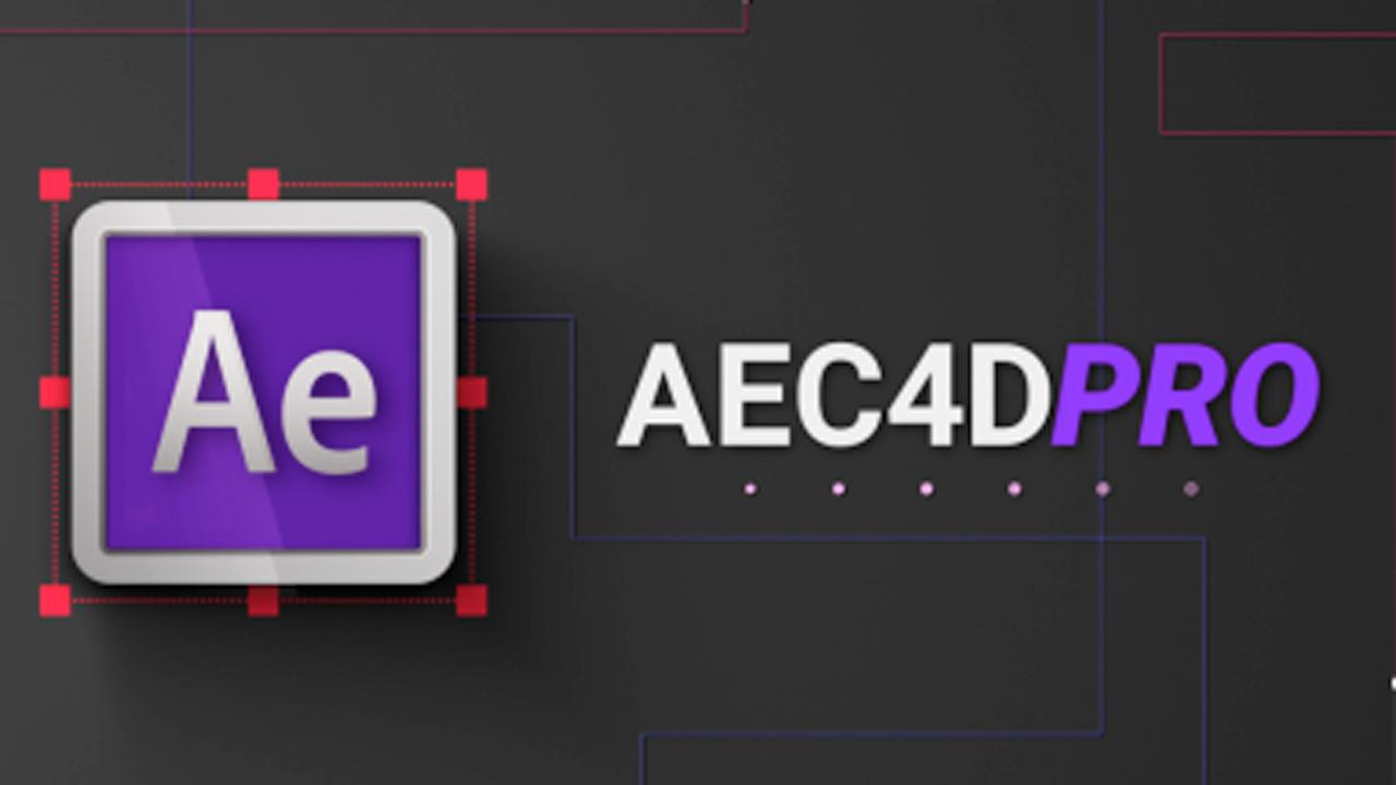 aec4d pro overview