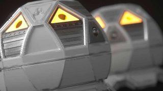 3D Sci-Fi Models Sci-Fi Element