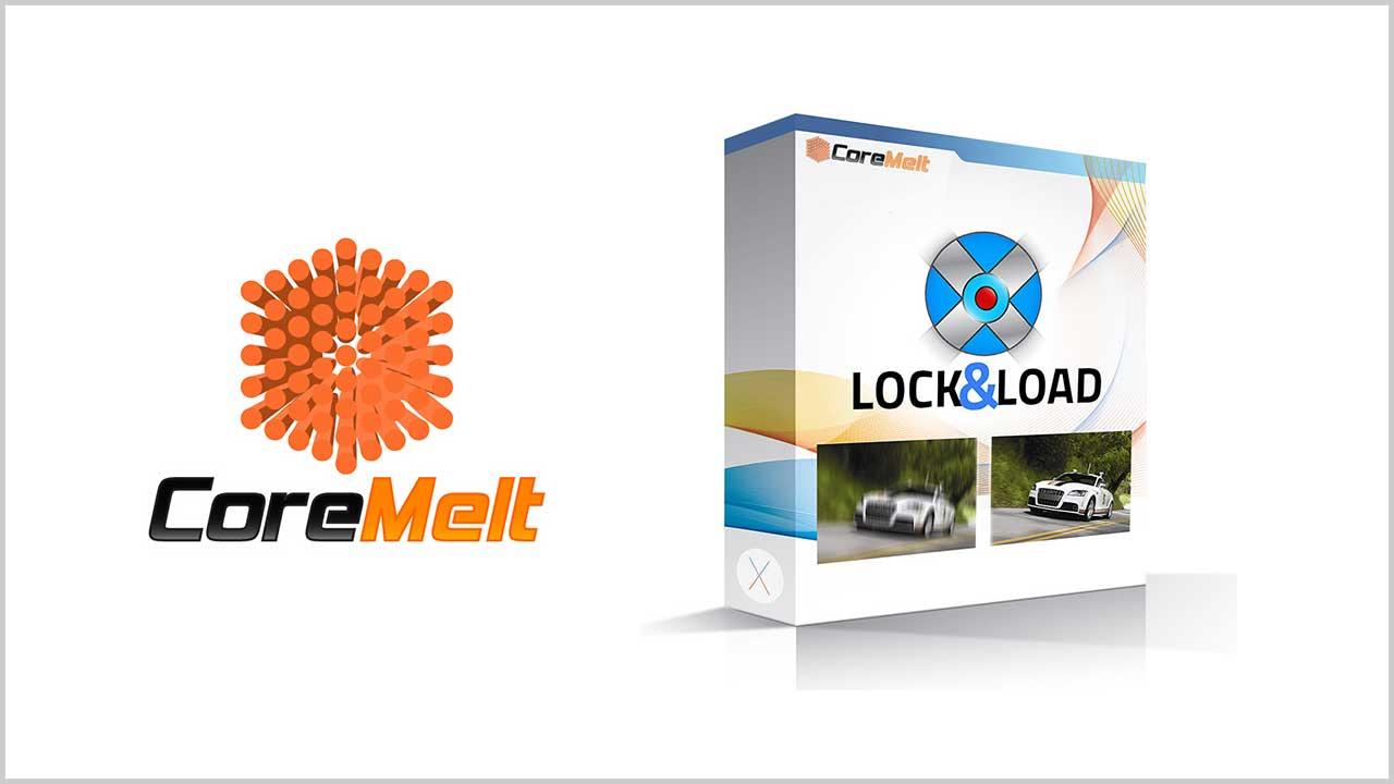 CoreMelt Lock & Load X