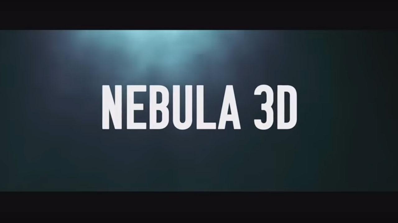 video copilot nebula 3d