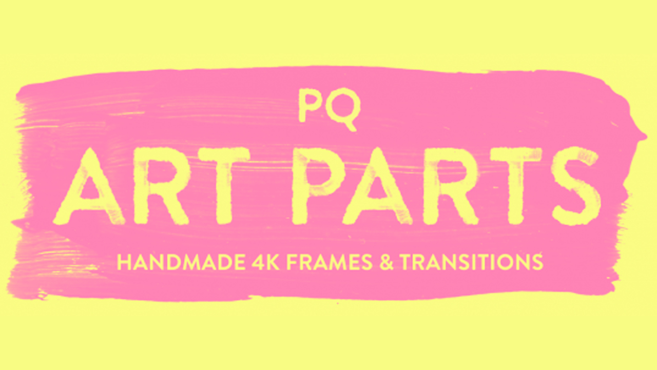 pq art parts