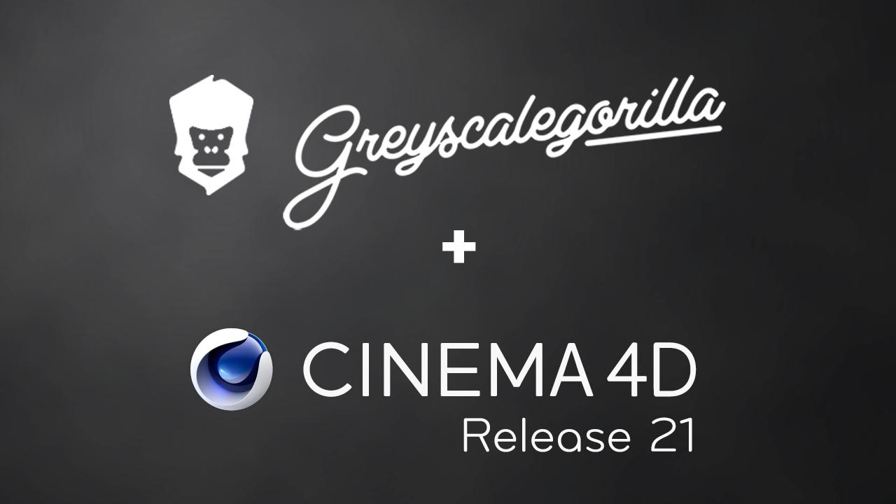 greyscalegorilla cinema 4d compatibility