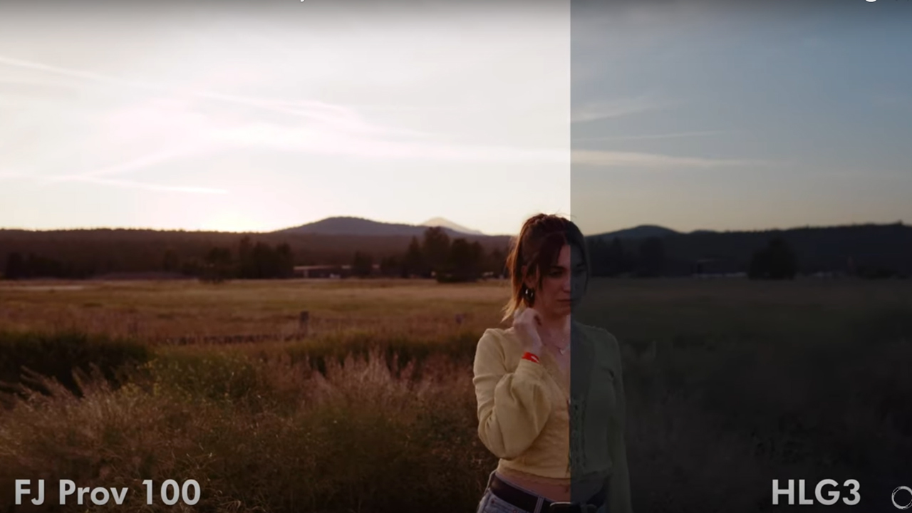 filmconvert nitrate tutorial