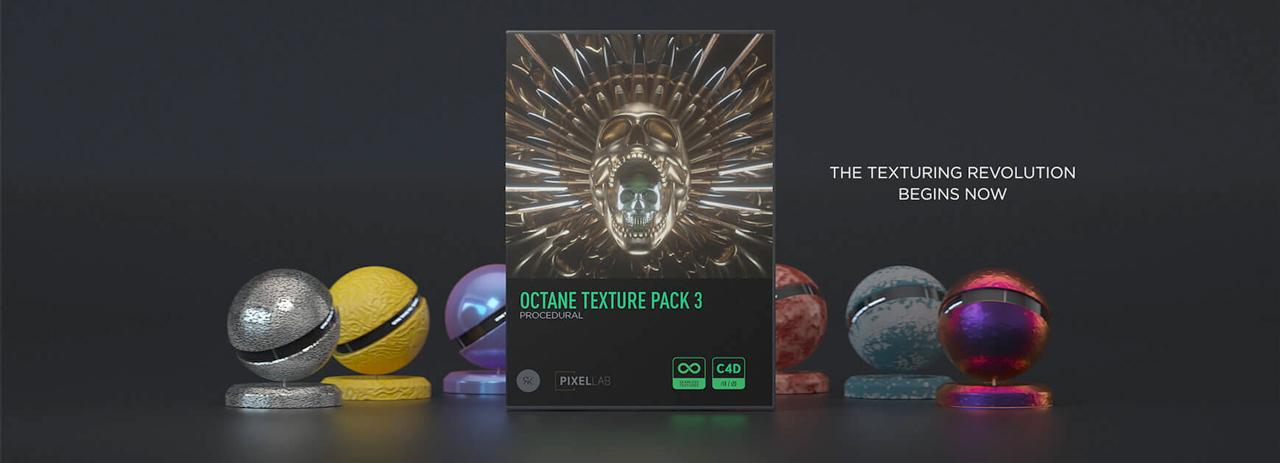 octane texture pack