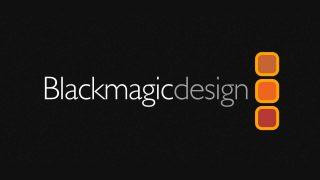 Blackmagic Design, Blackmagic RAW