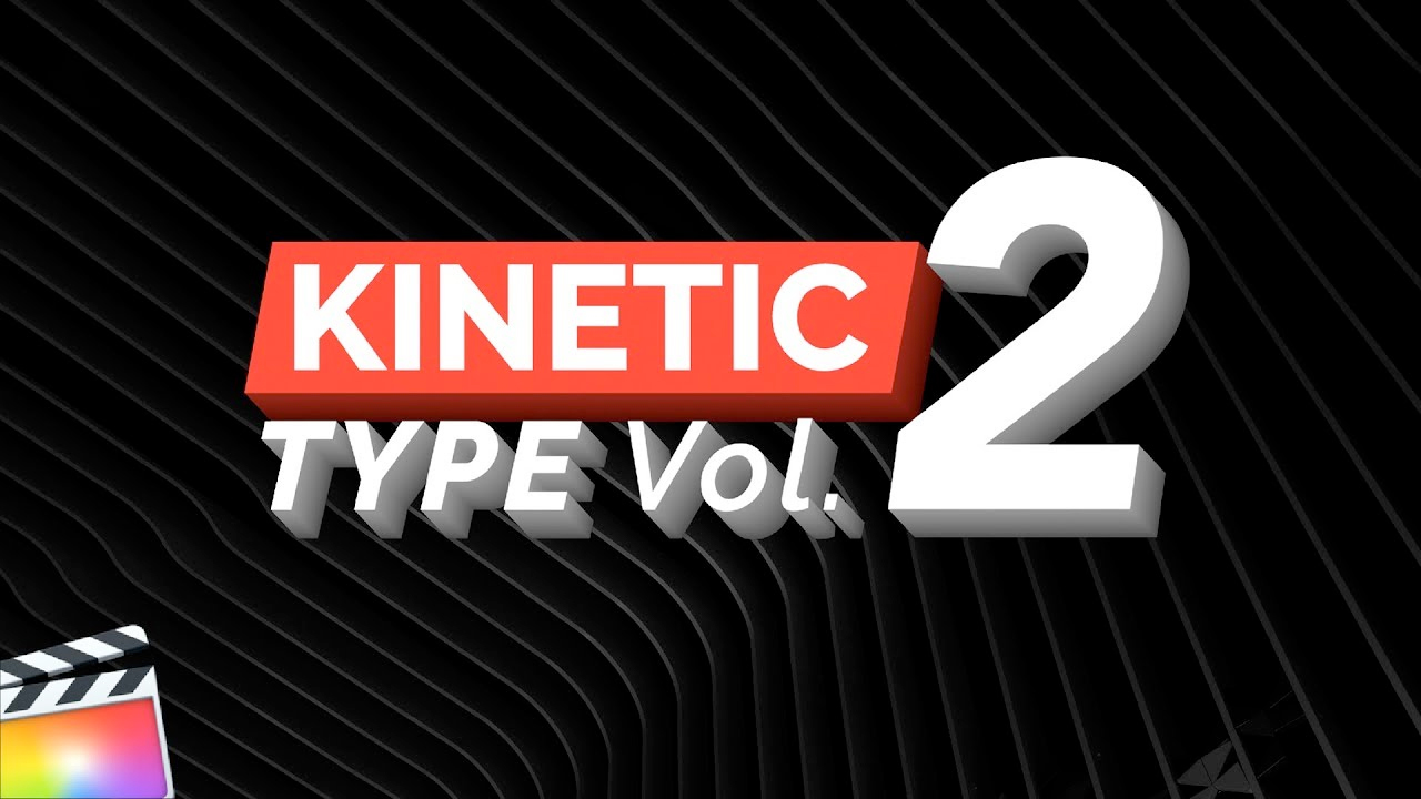 premiumvfx kinetic type vol. 2 tutorial