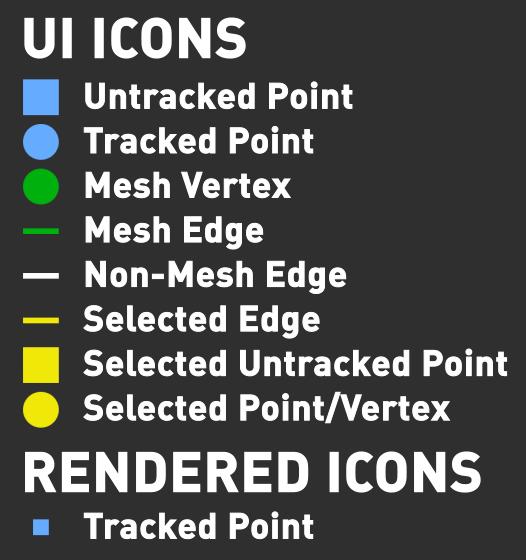 lockdown ui icons
