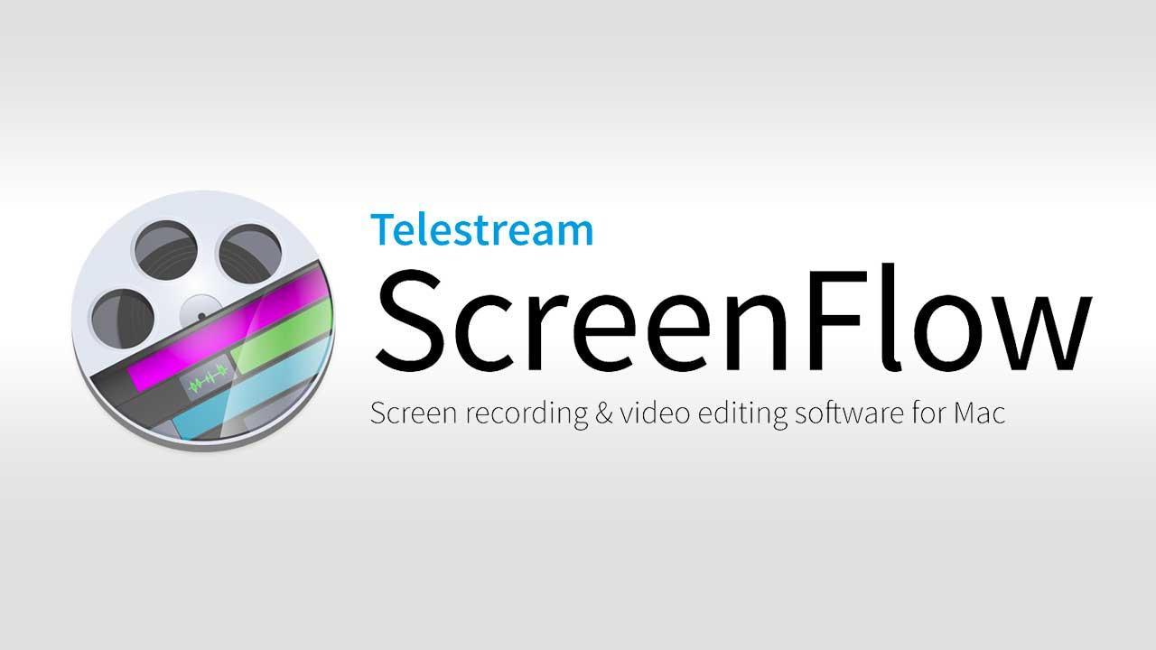 Telestream ScreenFlow