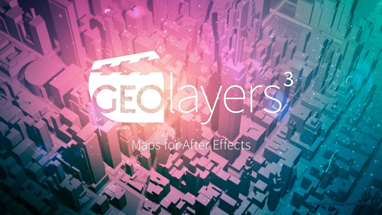 geolayers 3