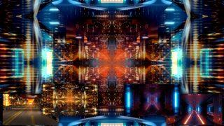 Boris Continuum 2020 Kaleidoscope Dissolve