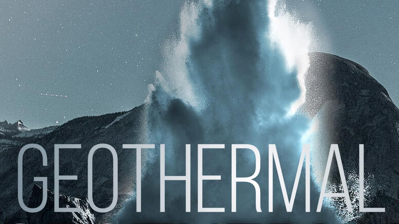 boom library geothermal