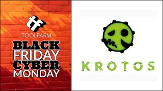 Krotos Audio Black Friday Sale