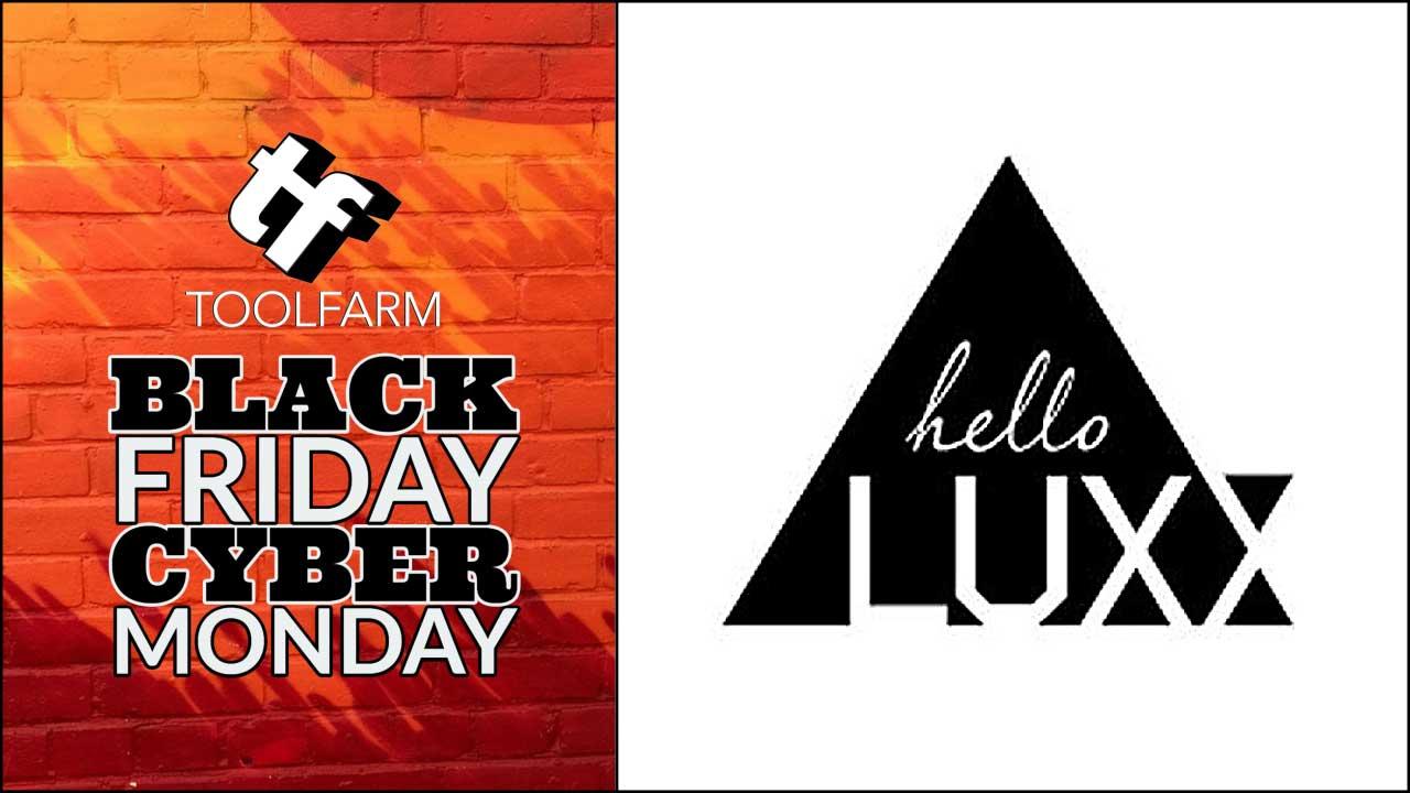 helloluxx black friday sale 2019