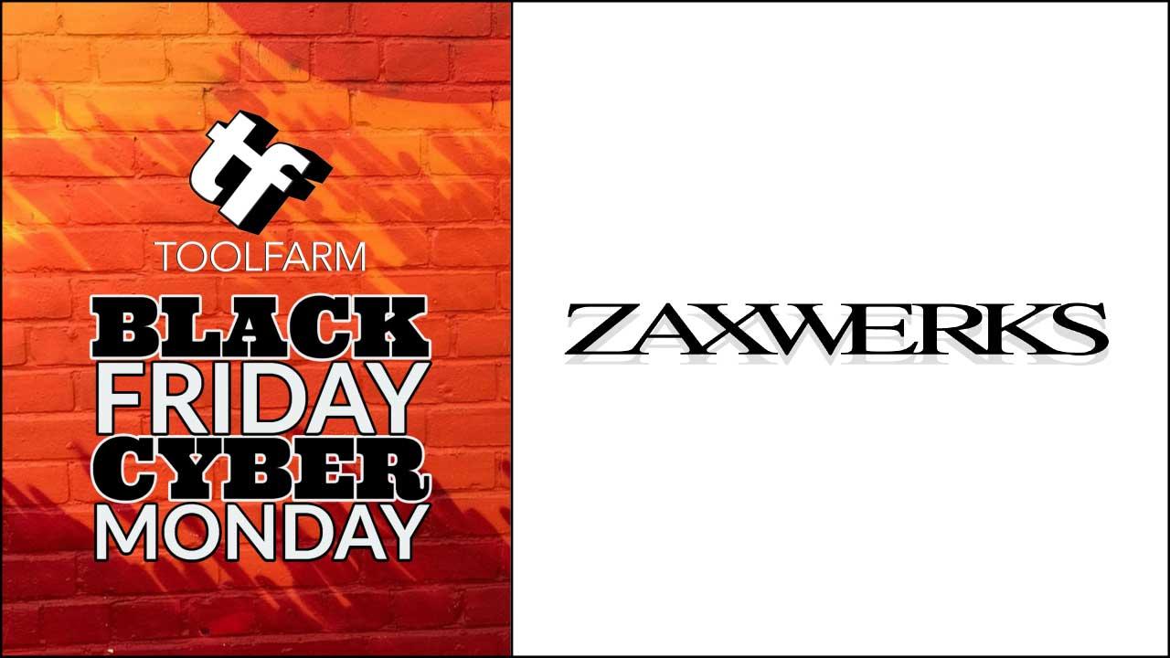 zaxwerks black friday sale 2019
