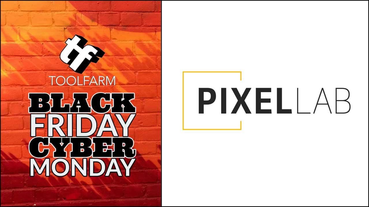pixel lab black friday sale 2019