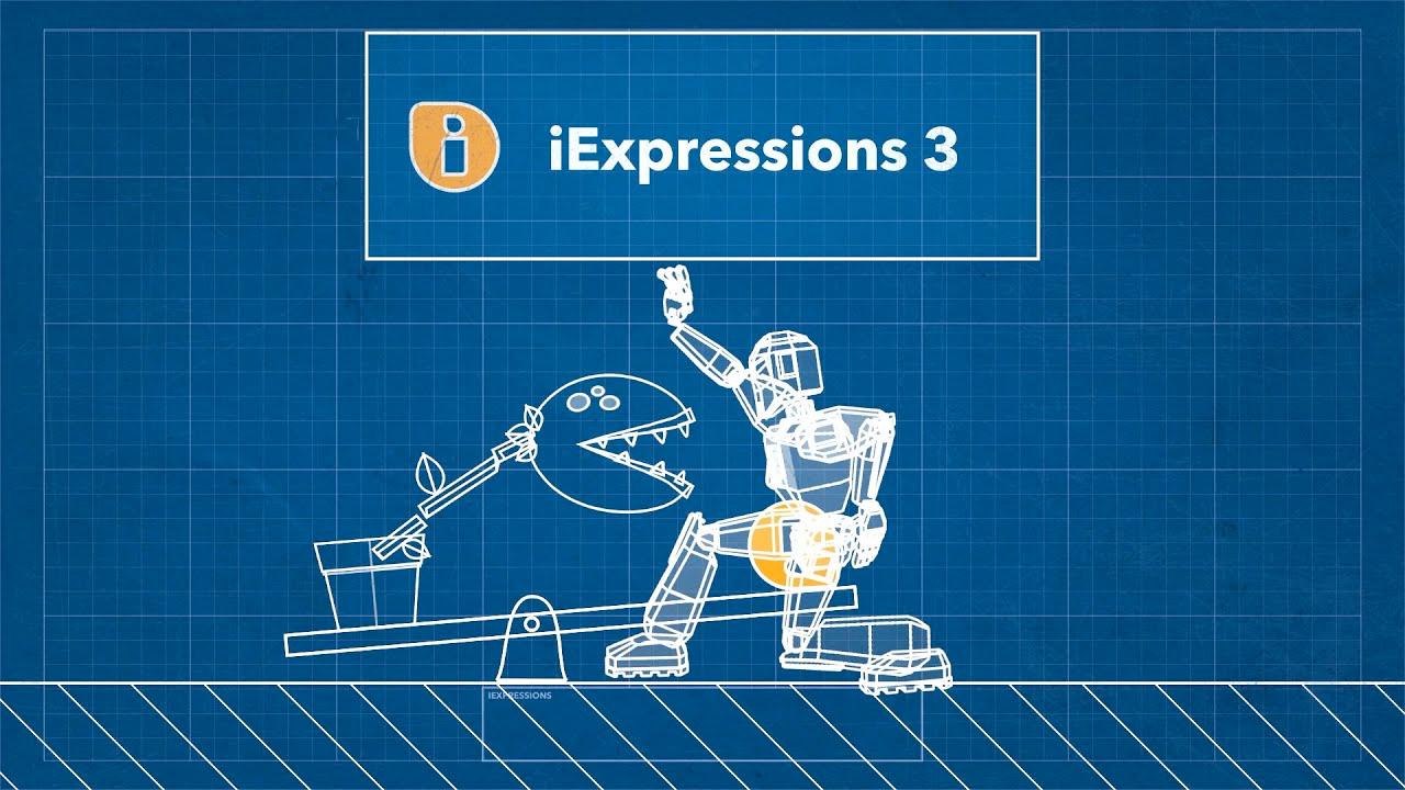 mamoworld iexpressions 3