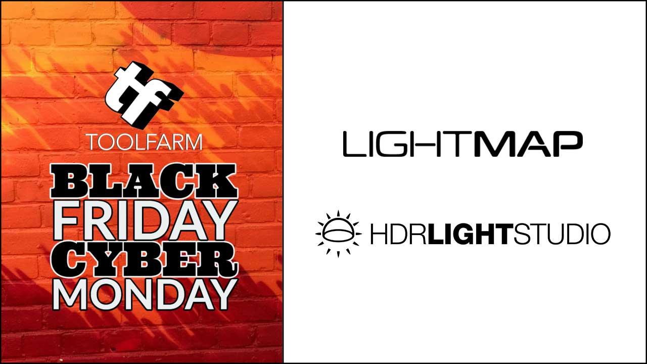 lightmap black friday sale 2019
