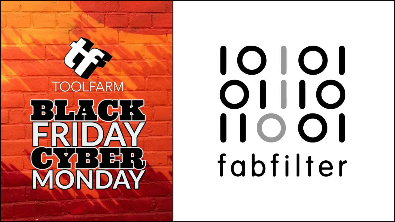 fabfilter black friday sale 2019