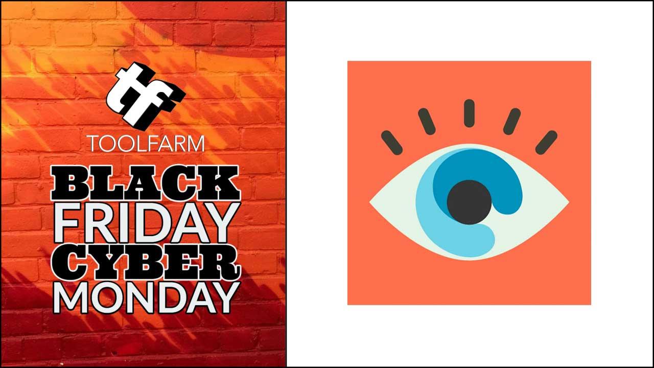 eyedesyn black friday sale 2019