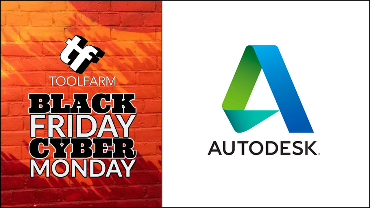 autodesk black friday sale 2019