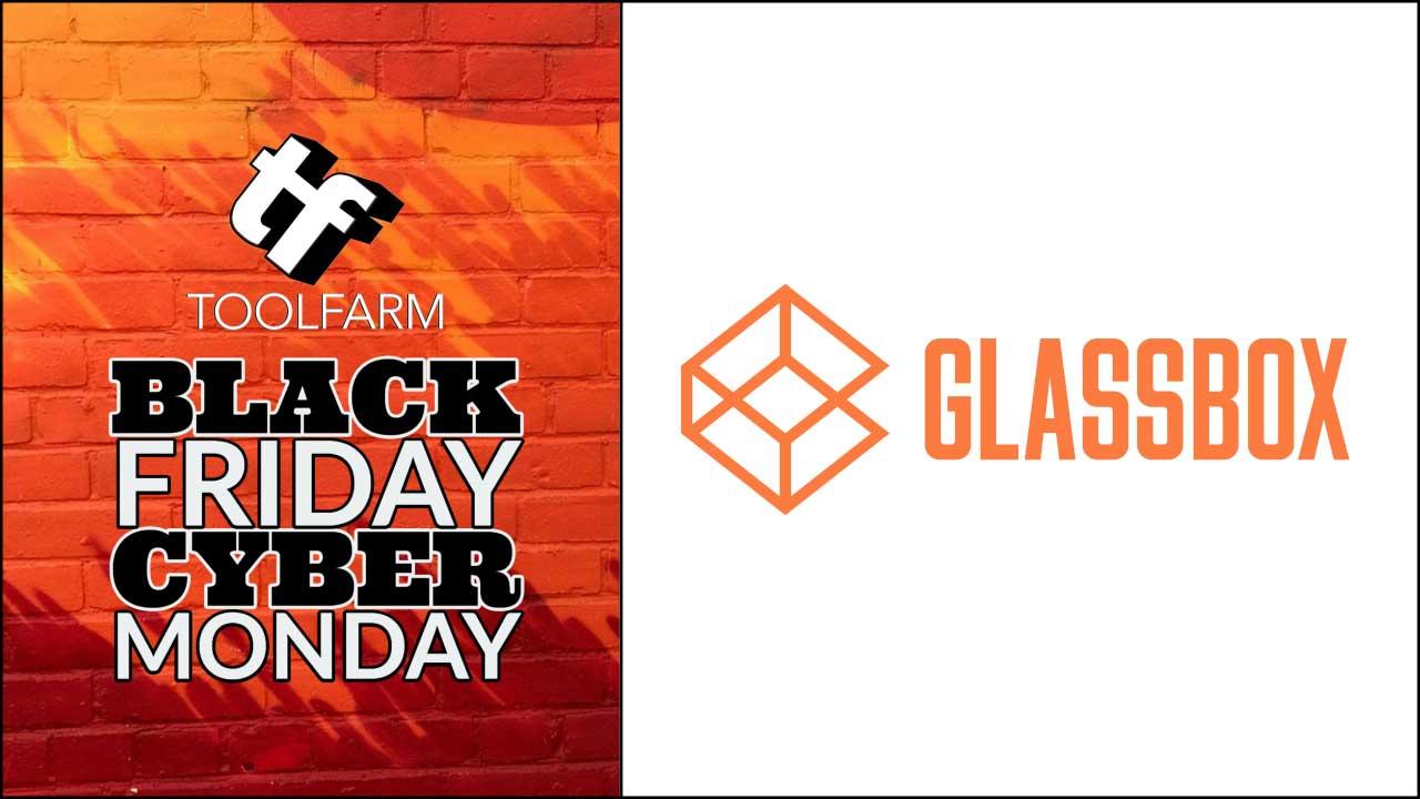 glassbox black friday sale 2019