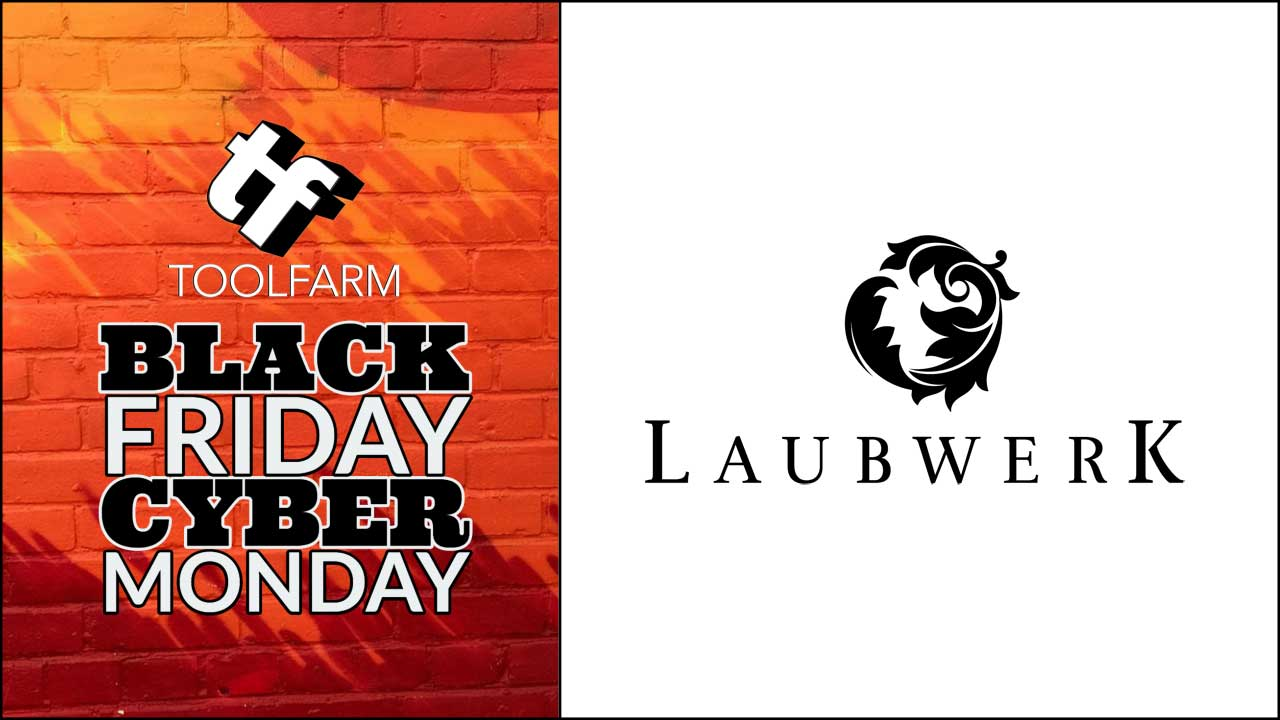 laubwerk black friday sale