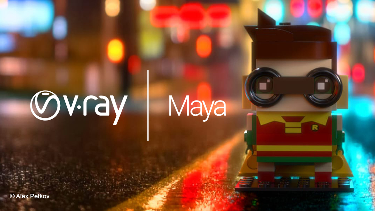 v-ray next maya update 2