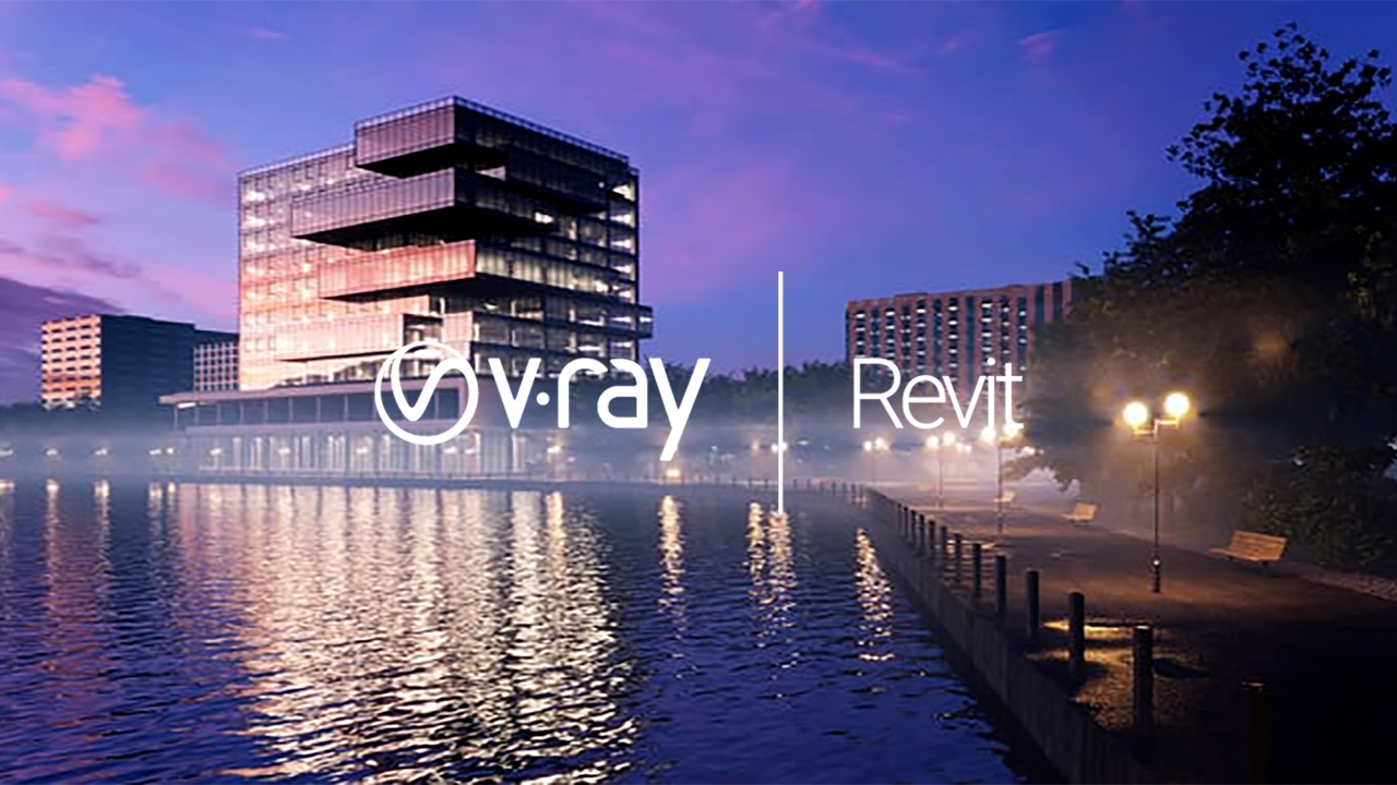 v-ray next for revit blog