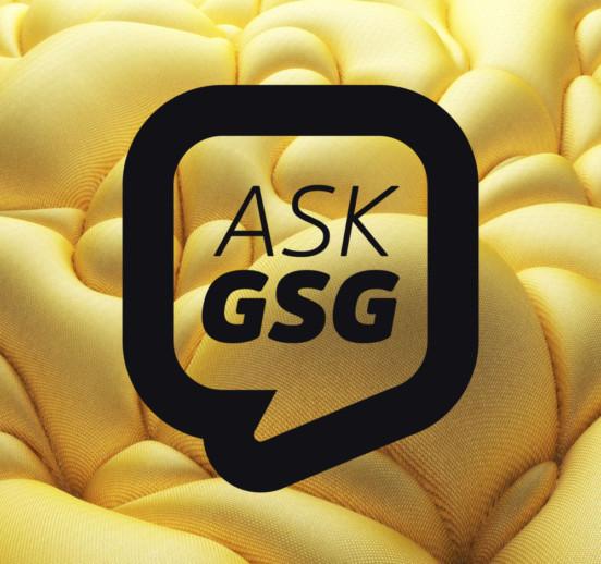 Ask GSG