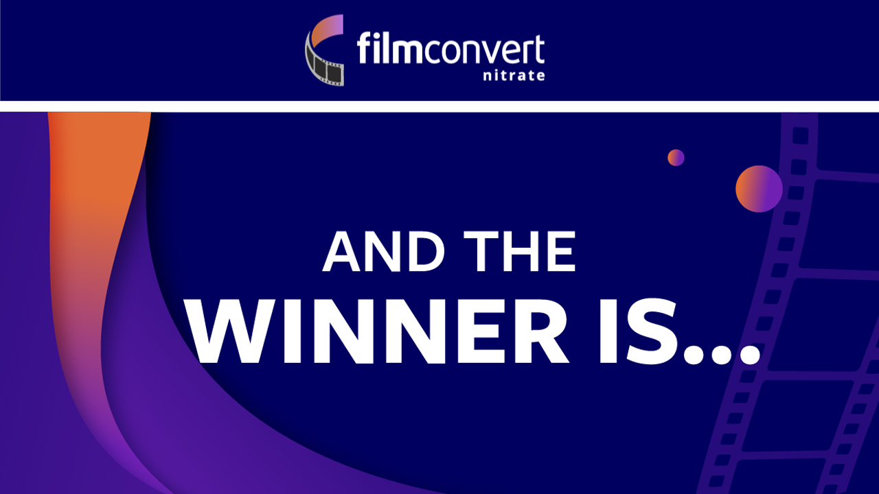 filmconvert winners