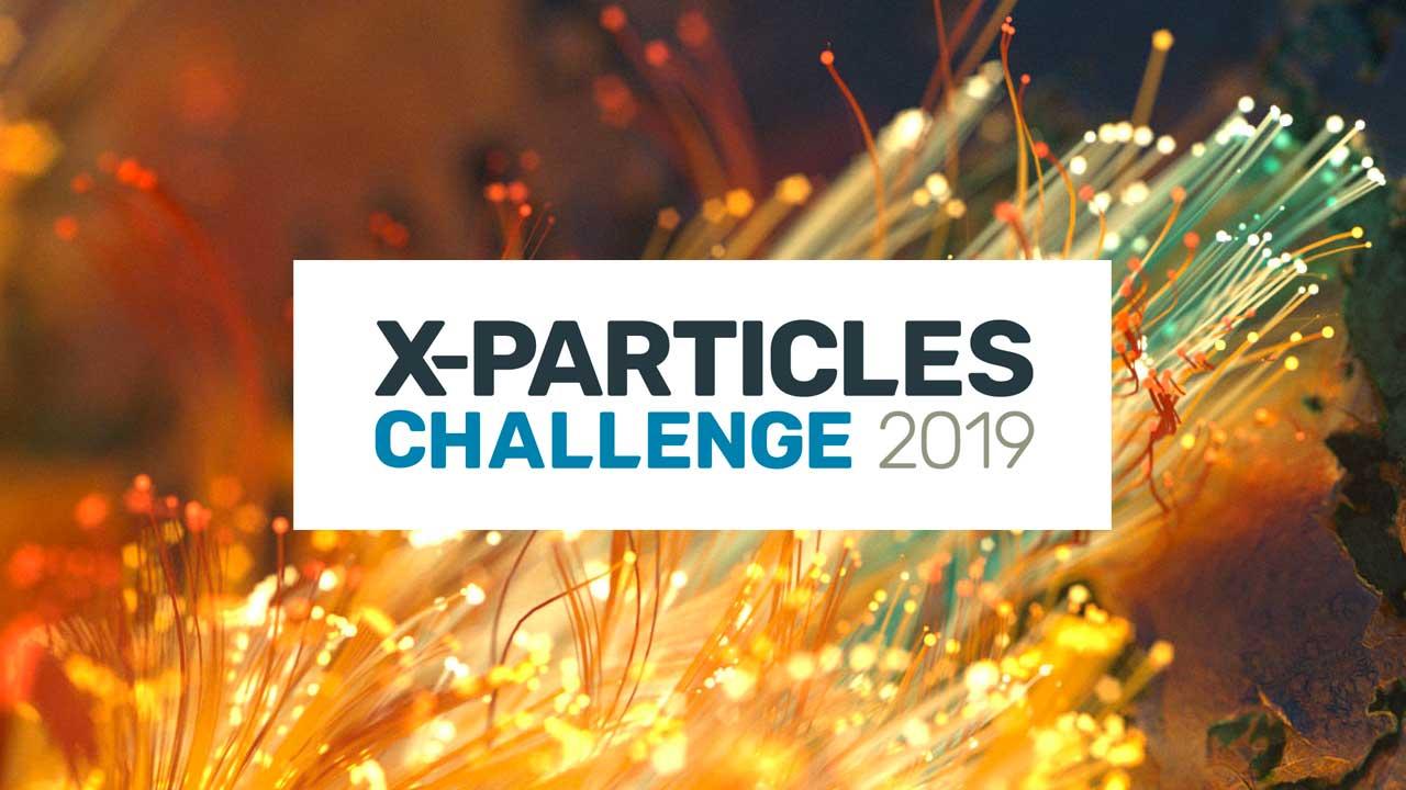 x-particles challenge 2019