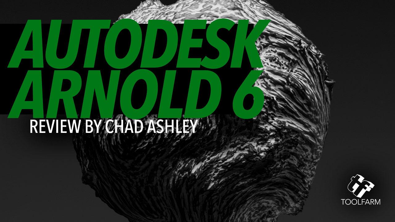 Arnold Is The Most Versatile Render Engine For Cinema 4D Arnold 6