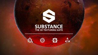 Substance suite