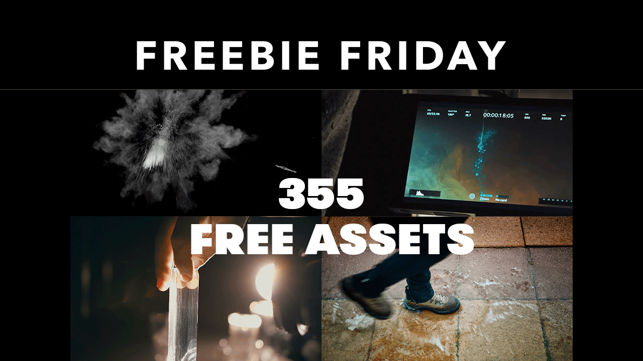 premiumbeat 355 Free Assets