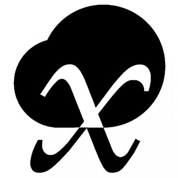 Xfrog logo