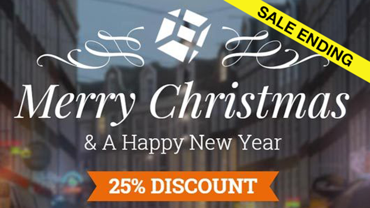 axyz holiday sale ending